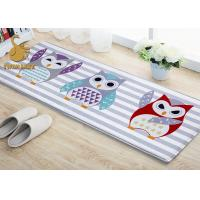 Wholesale Hand Wash Flooring Area Microfiber Rug Custom Area Rectangular Floor Mat from china suppliers