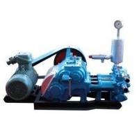 Wholesale Flushing Fluid Drilling Mud Pump( light weight engineering drilling) from china suppliers