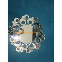 Wholesale China Supplier High Quality Wholesale And Retail Artificial Wall Mirror from china suppliers