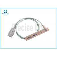 Wholesale BCI Spo2 Finger Sensor , DB9 pin connector Spo2 Probe Sensor from china suppliers