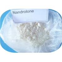 Quality CAS 434-22-0 Injectable Anabolic Steroids Nandrolone Decanoate Injection For Bodybuilding for sale
