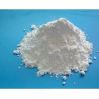 Wholesale Barium Sulfate Powder SG 4.3 API Barite 13A 700 / 800 Mesh Customized from china suppliers
