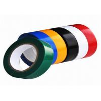 Quality Vinyl Electrical Tape Of High Strength Good Insualtion Performance for sale