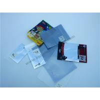 """Wholesale Industrial Conductive Plastic Bags 9.5""""X14"""" #4  Corrosion Resistant from china suppliers"""
