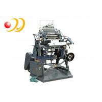 Wholesale Softcover Perfect Book Binding Machine Side Glue High - Grade from china suppliers