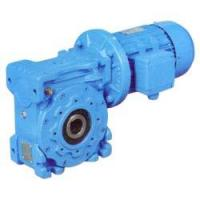 Wholesale Aluminium NMRV,NRV Worm Drive Gearbox from china suppliers