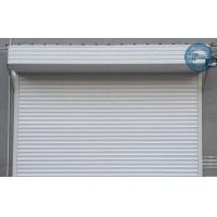 Wholesale Household Insulated Garage Doors Wind-proof For Exterior Garden from china suppliers