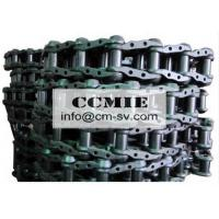 Wholesale Stock available CAT Spare Parts original chains for CAT excavator PC320 from china suppliers