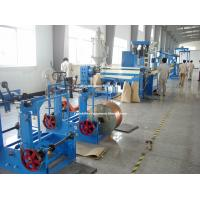 Wholesale Φ90 HDMI,DVI cable extrusion production line from china suppliers