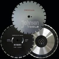 Wholesale 450mm Diamond Road Saw Blades from china suppliers