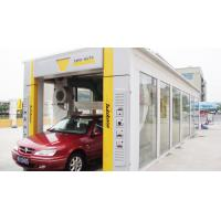 Wholesale Automatic Tunnel Car Wash System TEPO-AUTO from china suppliers