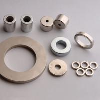 Wholesale strong neodymium speaker magnets from china suppliers