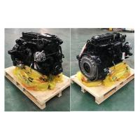 Wholesale Original Cummins ISDe Diesel Truck engine Assy Assembly 6 Cylinder ISDe285 30 from china suppliers