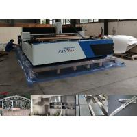 Wholesale 4000mm × 2000mm Fiber Metal Laser Cutting Machine 2000W 1500W from china suppliers