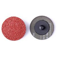Wholesale Rolock Fibre Roloc Sanding Discs 120 Grit 6 Inch For Wood Paints Polishing from china suppliers