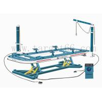 Wholesale car frame machine /car bench / Auto chassis straightening machine TG-700 from china suppliers