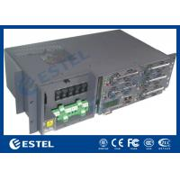 Wholesale Battery Charge Function Telecom Rectifier System Hot Swappable ISO9001 CE Certification from china suppliers