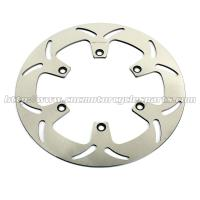 Wholesale Shadow 1100 750 Motorcycle Brake Disc Racing Disc Brakes Steel Heat Treatment Front from china suppliers