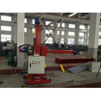 Wholesale Automatic Welding Manipulator Movable Welding Rotators Positioners from china suppliers