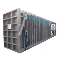 Wholesale Low Noise Vacuum Ice Maker , Hydro Cooler Vegetables Bitzer Compressor from china suppliers