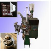 Buy cheap price drip  Powder Filter Healthy  drip coffee Packaging film from wholesalers