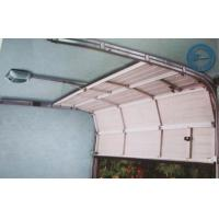 Wholesale Vertical Automatic Overhead Garage Doors With 0.45mm Thickness Panel from china suppliers