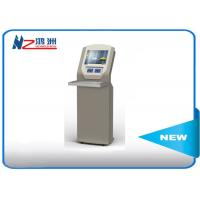 Wholesale Android Hotel Interactive Digital Signage Touch Screen Kiosk For Tourist Attractions from china suppliers