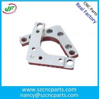 Wholesale Aluminum Metal Factory Auto Machinery Part Hardware Precision CNC Machining Part from china suppliers