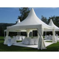 Wholesale Beach Sun Shade Canopy Outdoor Wedding Marquee With Aluminum Alloy from china suppliers