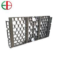 Buy cheap Heat resistant Steel Plate Part 1.4825 EB22503 from wholesalers
