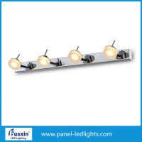 Wholesale 9W AC85-265v hot sell vanity crystal led bathroom mirror light LED Mirror light from china suppliers