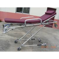 Wholesale Automatic OEM Transport Loading Medical Stretchers for Ambulances with Wheels from china suppliers