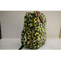 Wholesale Spacious Teenager Student Camouflage Travelling Luggage Bags with Polyester Fabric from china suppliers