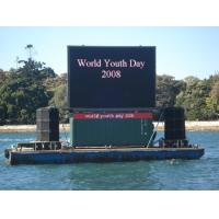Wholesale Events HD Led Outdoor Display Board Rental P10 High Definition Large Led Wall from china suppliers