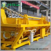 Wholesale Mineral Slurry Water Dewatering Machine Ceramic Vacuum Filter In Mine Water Treatment from china suppliers