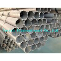 China Pickling Surface Welded Alloy Steel Pipe ASTM A250 Electric Resistance on sale