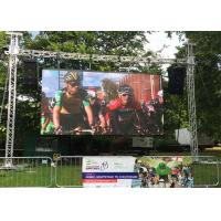 Wholesale Vivid Image Stage Background Led Display Big Screen P5.95 Energy Saving from china suppliers