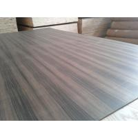 Wholesale Real Wood Veneer Fancy Plywood  12/0.3 x 1220 x 2440mm from china suppliers