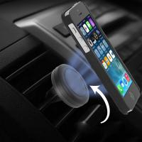 Wholesale Universal iPhone Car Air Vent Phone Holder Mini for Smart Phone from china suppliers