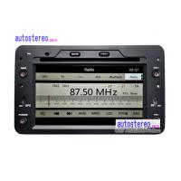 Wholesale Multimedia Car Navigation System Autoradio Touch Screen DVD Player from china suppliers