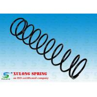 Wholesale Black Electrophoresis Feeder Machine Spring Music Wire Excellent Rust Resistance from china suppliers
