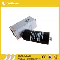 Quality original  Liugong Loader Transmission Parts , SP119016 Oil Filter for transmission 4wg200, 4wg180 for sale