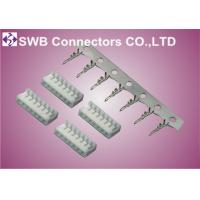 Wholesale Single Row PCB Board Connectors , IDC Male Connector Board - In Terminal 1.25mm Pitch from china suppliers