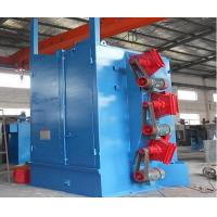 Wholesale Hook Type Shot Blasting Equipment , Irregular Shapes Blast Cleaning Machine from china suppliers