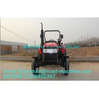 Wholesale Compact Farm Tractors 60.3kw 1000R / Min Four Wheel Drive 80 HP 11400 kg 4WD from china suppliers
