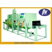 Wholesale Custom Glass Bead Plastic Commercial Sandblasting Equipment For Surface Cleaning from china suppliers
