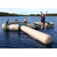 Wholesale Commercial Inflatable Water Toys from china suppliers
