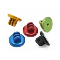Wholesale CNC Alum Tripod Camera Mount Adapter For Action Pro Camera Accessories from china suppliers