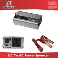 Buy cheap 1200W Car Power Inverter with USB/DC to AC Power Inverter/ Power Inverter Supplier from wholesalers