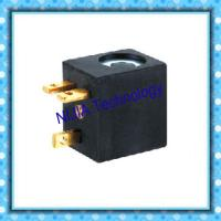 Wholesale Terminal Wiring Type 4V210 EVI 7/9 Amisco Coil Coil For Solenoid Valve , AC230V from china suppliers